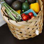 Wzbogać codzienny jadłospis o świeże warzywa i owoce