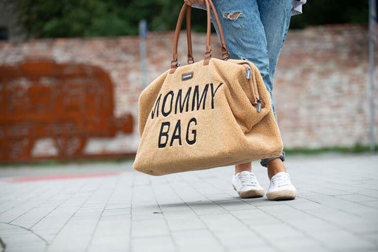 mommy bag dla mamy