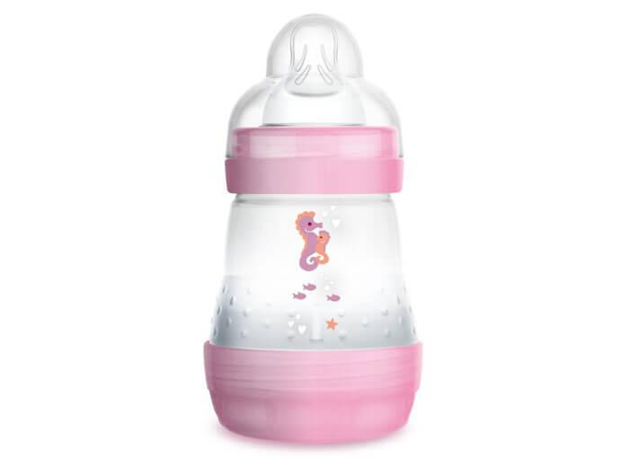 butelka dla niemowląt Mam Baby