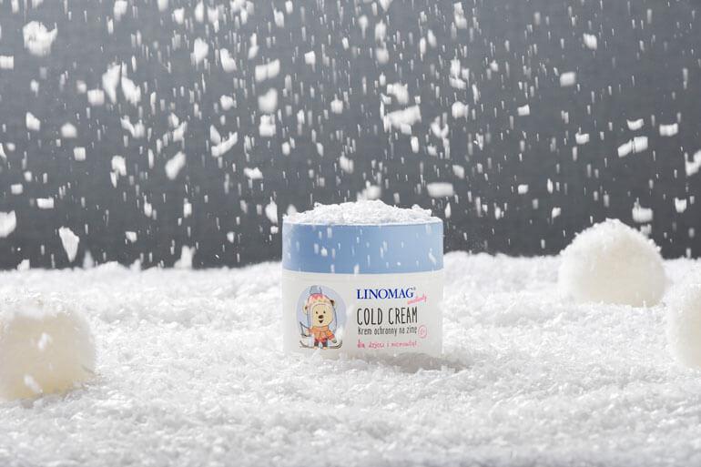linomag cold cream