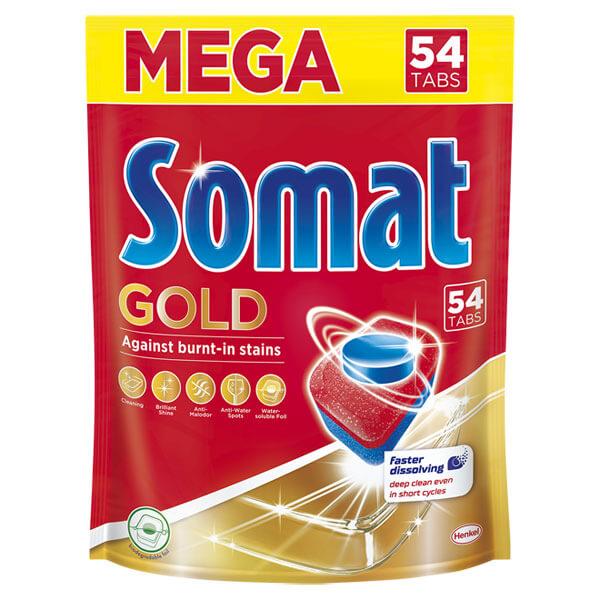 kapsułki Somat