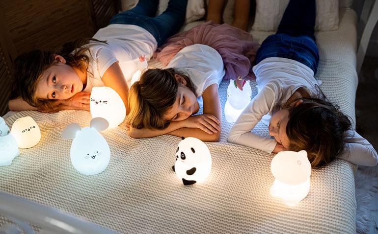 lampki dla dzieci