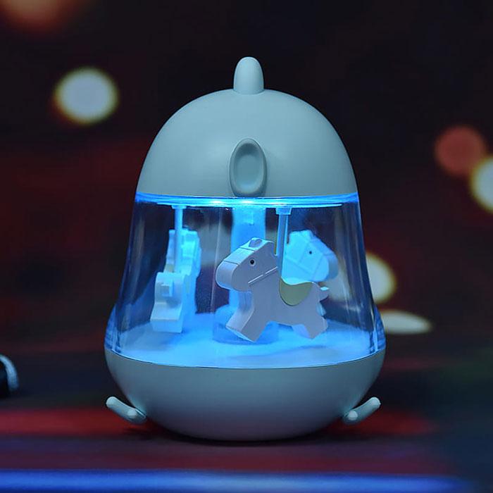 nocne lampki dla dzieci