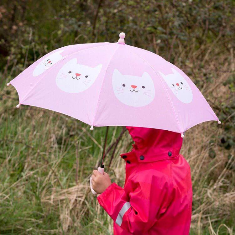 parasol dla dziecka