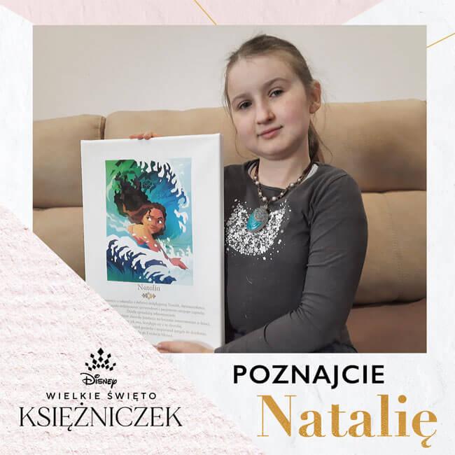Natalia Disney