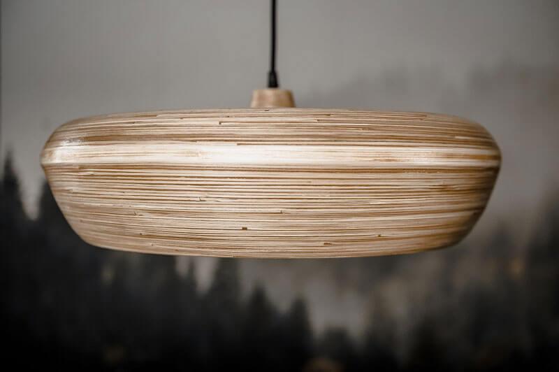 lampa boho