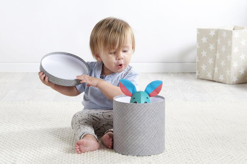 interaktywne zabawki