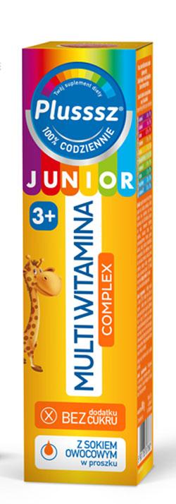 junior multiwitamina