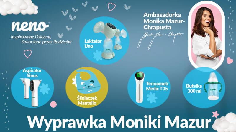 Monika Mazur-Chrapustą